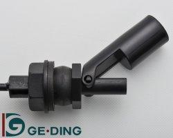 Geding água montado na lateral do Sensor do interruptor flutuante de nível de líquido