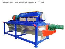 Trituradora de hielo de Huesos el aceite de pescado ricos en proteínas maquinaria de procesamiento de harina de pescado