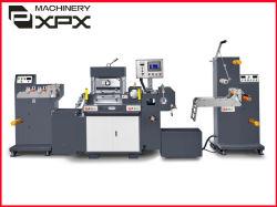 Macchina tagliante automatica per documento/contrassegno/la gomma piuma/autoadesivo/pellicola adesiva