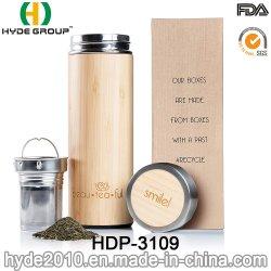 450ml Fles van het Water van de Fles van Infuser van de Thee van het roestvrij staal de Vacuüm (hdp-3109)