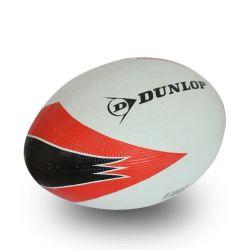 Hot-Selling bon marché peuvent être personnalisés ou de Rugby Football balle en caoutchouc