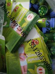 Pillole sottili di dimagramento di erbe naturali del peso perdente sicuro di dieta delle capsule bio-