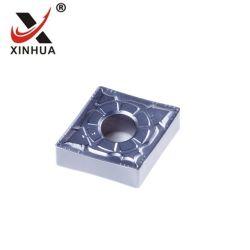 Inserts de cermet, Inserts de carbure de tungstène (CNMG) insère indexable
