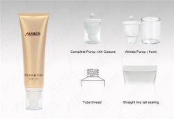 D35mm Tubes Airless crème pour le corps cosmétiques Tube en plastique à l'emballage