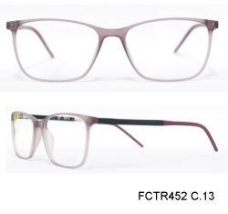 De klastische Tr90 Glazen van de Goederen van de Voorraad voor de Optische Frames Eyewear van Jonge geitjes