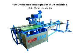 El papel de la máquina Thue vela romano
