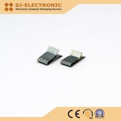 Lentille de caméra MP3 MP4 conductrice Feuille de ressort
