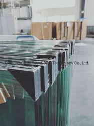 3mm/4mm/5mm/6mm/8mm/10mm/12mm/15mm/19mm claro&temperados coloridos/vidro temperado com AS/NZS 2208&CCC&Certificado ISO