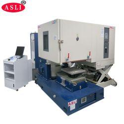 Mil-Std-810f 514.5 Standardtemperatur-Feuchtigkeits-Schwingung kombinierte Prüfvorrichtung für Autoteil-Prüfung