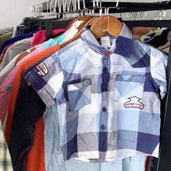 Gebruikte babykleding gebruikte kinderkleding Bale Wholesale Baby Used Kleding uit China