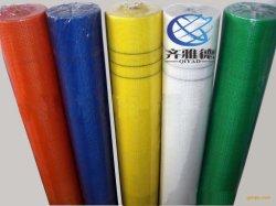 Maglia in fibra di vetro blu, gialla, bianca, verde, arancione 130GSM