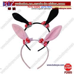 Het Ornament van het Haar van de Juwelen van het Haar van de Hoofdband van Hairband van de Levering van de Partij van de Verjaardag van de Giften van de verjaardag (P2005)