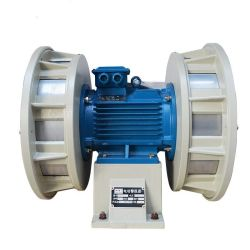 Jdw450-2 4kw Mine haute puissance électrique réservoir d'alarme de la défense aérienne spéciale
