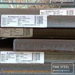 Piastra in acciaio acciaio per utensili in acciaio per stampi in acciaio per stampi Acciaio ad alta resistenza acciaio resistente all'usura acciaio Corten acciaio al carbonio Piastra