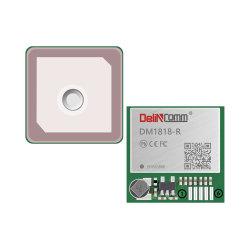 Delincomm Dm1818-R GPS-Antennenmodul mit Mediatek Mt3337 Chip GPS Module