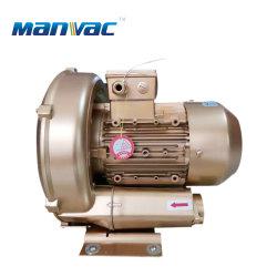 Wurzel-Gebläse-Belüftungsanlagen-Seiten-Kanal-Luft-Gebläse-Hochdruckluftpumpe des Cer-10HP elektrische
