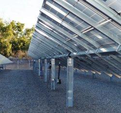 الجهة المصنعة لإطار الكربون الخفيف المُبلَّح باستخدام الزنك الساخن/الألومنيوم دعامات تثبيت Solar PV الأرضية بالخرسانة/الكومة/ضبط الاهتزازات السيزمية/التتبع الشمسي