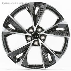 neuer Entwurf 18 ' 19 ' 20 ' passende Audi Aluminiumauto-Legierungs-Rad-Legierungs-Felge