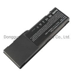 DELL 6400 11.1V 5200mAh 6cellsのラップトップ電池のための置換李イオン電池