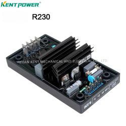 مولد Leroy Somer الأصلي AVR R205 R230 R250 R438 R448 R449 R450 لأجزاء مولد التيار المتردد (منظم الجهد التلقائي)