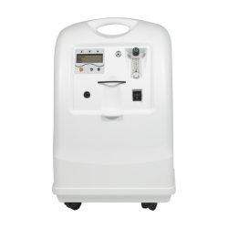 ( MS-500 ) 5L 医療機器、高圧酸素による低ノイズ コンセントレータ