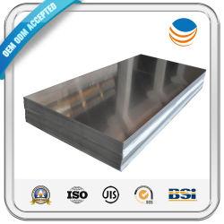 Laminado en Caliente Super Duplex precio por Kg 16mm 3mm 20mm de espesor de 4mm 310S 431 316 316L 304L de la placa de 304 hojas de acero inoxidable