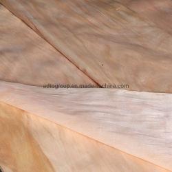 Hight qualité Poplar Burl placage de bois naturel