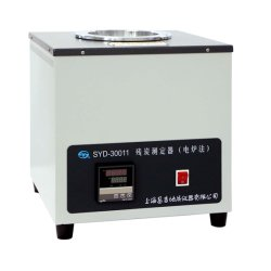 Syd-30011 電気炉法炭素残留物テスター