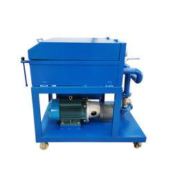 直列 PL ポータブルプレート圧力スチールフィルタフレームプレス 油圧プレスオイルフィルタ機械( PL-300 )