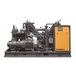 販売のためのブスターの空気圧縮機200barを交換する高品質の産業電気オイルの自由な高圧
