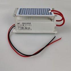 Commerce de gros Hot Sale 5g/h Générateur d'ozone Purificateur d'air de nettoyage du générateur d'ozone purificateur d'air Pièces de rechange pour la maison