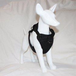 Fabbrica più vendente piccolo cane imbracatura PET approvvigionamento