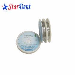歯科歯科矯正学の製品のステンレス鋼のLigatureワイヤー