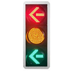 400mm LED flèche les signaux de trafic de haute qualité Epistar témoin de signalisation à LED