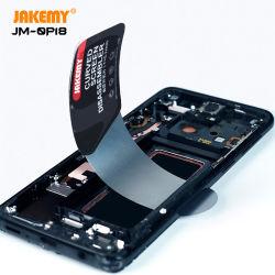 Jakemy curvas de alta calidad de la pantalla del teléfono móvil de la herramienta de hoja de desmontaje para Smartphone Table PC Laptop MP4 Electronics