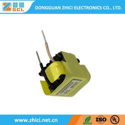 Соответствует требованиям стандартов UL Ee типа AC DC ферритовый сердечник трансформатор питания высокой частоты для включения питания