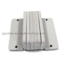 Mousse de silicone joint en caoutchouc avec adhésifs arrière