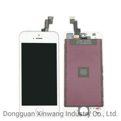 جودة عالية لشاشات iPhone 5s 6 7 8 X LCD شاشة تعمل باللمس بأفضل سعر