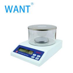 100g 200g 300 g de 0,001 g de peso Digital balanza electrónica