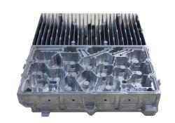 Professional personnalisés Les Dents de haute densité du radiateur en aluminium haute puissance de l'Extrusion du radiateur Radiateur d'insertion