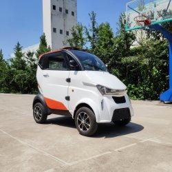 La mobilité de piles rechargeables à quatre roues petite voiture avec L6e certificat
