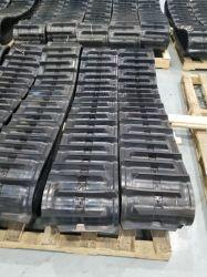 400*90*47 сельскохозяйственных резиновых гусениц для Kubota DC60 сельскохозяйственных машин