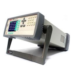 De Metende Apparatuur met meerdere kanalen van de Weerstand voor met Ohm 1micro -300K (AT5110)
