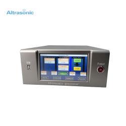 초음파 20/70kHz 디지털 발전기 초음파 지능형 전기 발전기 자동 주파수 추적 시스템
