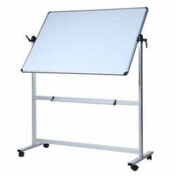 Comité de rédaction de blanc galvanisé Grade carte magnétique de qualité du matériel pour la réunion et l'enseignement