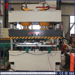 630 トン /800 トン /1000 トンメタルスタンプディープ図面油圧プレス CE & SGS 付きドアスキン / 調理器具 / キッチンシンク / 水タンク / 金属タイル / ホイールバロー用機械