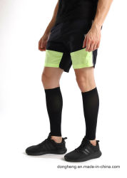 Sport-Komprimierung-Bein-Stützhülsen-Socken für Men&Women