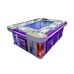 Table de jeu de poisson Roi de l'océan arcade de jeux de hasard