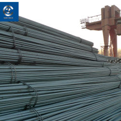 造られたばねの鋼鉄丸棒60si7 1.5027 (AISI 9260 Hの丸棒)
