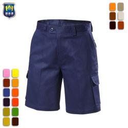 Pantalones al aire libre de carga de Deportes de la mens pantalones cortos pantalones cortos de combate táctico